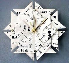 Wall Clock Designs Decorate With Clocks Venicepinesco