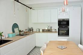 cuisine ikea abstrakt blanc laque tourdissant cuisine ikea blanche et bois et kitchens id cuisine avec