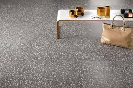 Marvel Terrazzo Grey Matt 60 Floor And Wall Tiles