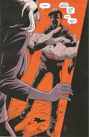 Syfy 31 Days Of Halloween 2011 by Needless Things 31 Days Of Halloween Eerie Comic Book Review