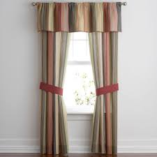 Jcpenney Curtains For Bay Window by Curtain Enchanting Jcpenney Valances Curtains For Window Covering