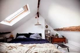 wohnen unter der dachschräge sweet home