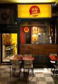 modern fast food restaurants Google Search