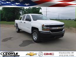 New 2018 Chevrolet Silverado 1500 Work Truck Extended Cab Pickup In ... Broken Bow Chevrolet Silverado 1500 2016 Black Work Truck Roy Nichols Motors New 2018 Regular Cab Pickup In Unveils The 2019 4500hd 5500hd And 6500hd At Preowned 2007 2500hd Classic Crew 4wd Reg Extended 1330
