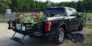 Pickup Bed Extender by 2015 Ford F 150 Platinum Review