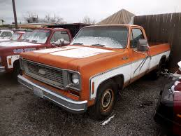 100 Truck Camper Parts Dans Garage Chevy