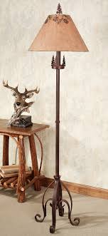 Full Size Of Lampsbest Rustic Floor Lamps Lamp With Tray Cabin Table