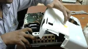 Epson 8350 Lamp Replacement Instructions by Epson Eb 915w Projector Problem Is Temp Andlamp Error How To