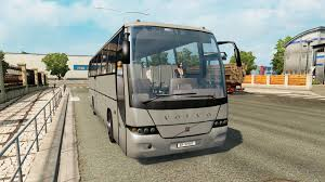 100 Euro Truck Simulator 3 A Collection Of Buses In Traffic V1 For 2