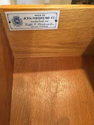 antique john widdicomb dresser home design ideas