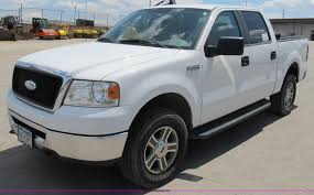 2007 Ford F150 XLT Extended Cab Pickup Truck | Item B2722 | ... Ford Fseries Eleventh Generation Wikiwand Discount Rear Fusion Bumper 52007 Super Duty 2007 F150 Upgrades Euro Headlights And Tail Lights Truckin Interior 2019 20 Top Car Models Speed Ford F250 Lima Oh 5004631052 Cmialucktradercom History Pictures Value Auction Sales Research F550 Tpi Used Parts 42l V6 4r75e 4 Auto Subway Truck F 150 Moto Metal Mo962 Rough Country Leveling Kit Supercrew Stock 14578 For Sale Near Duluth Ga