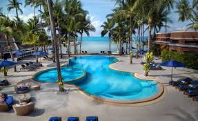 100 W Hotel Koh Samui Thailand MANATHAI Boutique Hotel In