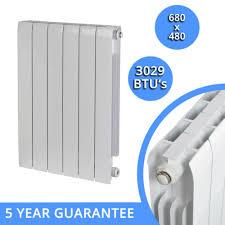 designer flat panel column horizontal bathroom heated towel