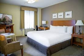Seattle WA Hotel Location