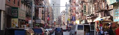Things To Do In Chinatown New York