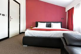 Ideas Nice Decoration Red And Black Bedroom 41 Fantastic Bedrooms