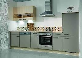 küche speed incl geräte junge moderne küchenzeile 3 20 m