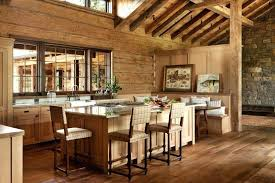 Country Style Kitchen Table Dining Formal