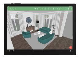 100 Design House Inside Planner 5D