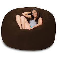 6 Foot Bean Bag - 6 Foot Bean Bag Chair
