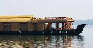 100 Houseboat Project CM To Lay Foundation Stone For Malabar River Cruise Project On 30