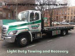 Jets Towing Tow Trucks Are Available 24/7 For All Types Of Light ...