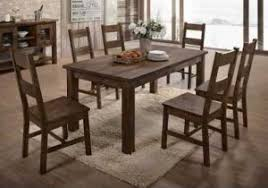 Lifestyle C6377d Tamilo Brown 5 Piece Dinette Table And 4 Chairs Awesome Of Cheap Sets