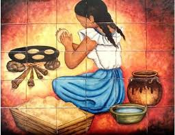 32 best mozaiki scienne images on pinterest tile murals kitchen