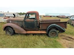 1937 Dodge 1/2 Ton Pickup For Sale | ClassicCars.com | CC-1170912 1937 Dodge Pickup For Sale Classiccarscom Cc1121479 Dodge Detroits Old Diehards Go Everywh Hemmings Daily 1201cct08o1937dodgetruckblem Hot Rod Network Rat Truck Stock Photo 105429640 Alamy 2wd Pickup Truck For Sale 259672 Lc 12 Ton Streetside Classics The Nations Trusted 105429634 Hemi Youtube 22 Dodges A Plymouth Rare Parts Drag Link 1936 D2 P1 P2 71938