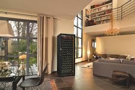eurocave weinklimaschrank 1 temperatur luxus linie revelation