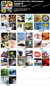 Cheat For 4 Pics 1 Word 4 Letters Choice Image Letter Format