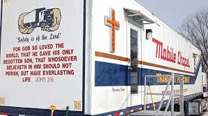 Truck Stop Ministry Gets A New Chapel On Wheels | Hudson Star Observer Ofot1jjt3 Chamber Members Wittenberg Area Of Commerce Fiscal Year 2011 Trucking Makes A Comeback But Small Operators Miss Out Wsj Bray Truck Parts Inc Home Facebook Jobs In The River Valley Lacrossetribunecom Freight Startups Attract Silicon Valleys Attention Big Time Posts Keith Hanke Regional Manager Hogan Dicated Services Linkedin A Smooth Move Llc