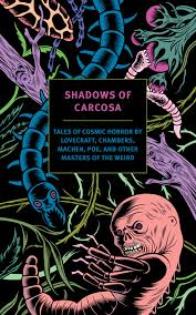 Shadows Of Carcosa New York Review Books
