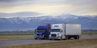 100 Expediter Trucks For Sale Class Action Accuses Patriot Transport Expeditor Of