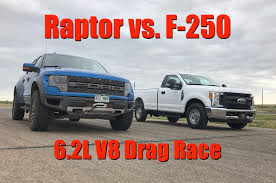 2017 Ford F250 Work Truck Vs SVT Raptor: 6.2L Vs 6.2L V8 Drag Race ... For 8700 Could This 1970 Ford F250 Work Truck You 2017 Design That Retain Its Futuristic Theme And 2007 Super Duty Dennis Gasper Lmc Life Truck For Sale Maryland Commercial Vehicle Lithia Fresno Trucks And Vans Xl Hybrids Unveils Firstever Hybdelectric At 2018 F150 Pickup F350 F450 Pro Cstruction New Find The Best Pickup Chassis Transit Connect Cargo Van The Show Unveils Fseries Chassis Cab Trucks With Huge Review 2015 Wildsau