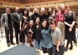 100 Eileen Alexanderson Donor List The Chamber Orchestra Of Philadelphia