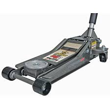 Craftsman 2 Ton Aluminum Floor Jack by The 5 Best Floor Jacks Product Reviews And Ratings
