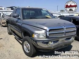 Used Parts 1999 Dodge Ram 1500 5.9L 4x4 | Subway Truck Parts Closer Look At The 1970 Dodge Challenger From Vanishing Point Buyers Guide Firstgen Cummins 198993 John Diesel Man Clean 2nd Gen Used Trucks Its Never Been A Snap But Sourcing Truck Parts Just Got Mopar Parts Page 1959 Truck High Resolution Pics Cars 1972 Fargo Print Pinterest Trucks And Vintage 1985 Ram 50 Engine Diagram Schematics Wiring Diagrams Steering Column Detailed Owners Operating Manual Old Intertional Lost Of 1980s Volkswagen Pickup Hemmings Daily