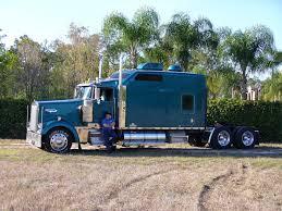 100 Big Truck Sleepers Semi Interiors