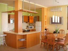 Painting Ideas For Kitchen Painted Cabinet Freshome Image Of Best Paint Color