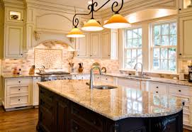 3 ways to the right granite color for your kitchen countertops