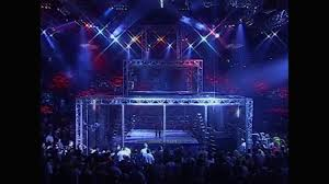 Halloween Havoc 1997 Cagematch by What Does The Future Hold For Hell In A Cell