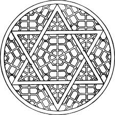 Coloring Pages Free Mandala For Kids Animal