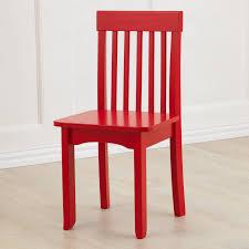 Kidkraft Heart Kids Table And Chair Set by Kidkraft Avalon Chair Honey Walmart Com