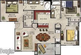 design master bedroom and bath home design image
