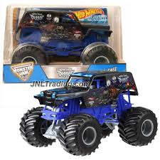 Hot Wheels Year 2017 Monster Jam 1:24 Scale Die Cast Monster Truck ... Ultimate Hot Wheels Shark Wreak Monster Truck Closer Look Year 2017 Jam 124 Scale Die Cast Bgh42 Offroad Demolition Doubles Crushstation For The Anderson Family Monster Trucks Are A Business Nbc News Dsturbed Other Trucks Wiki Fandom Powered By Wikia Hot Wheels Monster 550 Pclick Uk 2011 Series Blue Thunder Body 1 24 Ebay Find More Boys For Sale At Up To 90 Off Megalodon Fisherprice Nickelodeon Blaze Machines