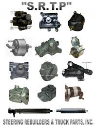 Steering Rebuilders & Truck Parts, Inc. - POWER & MANUAL STEERING ... General Truck Parts Tramissions Transfer Cases And North American Trailer Tractor Trailers Service Ray Bobs Salvage Reading Body Bodies That Work Hard New Ram Specials In Denver Center 104th Jeep Jk Co 4 Wheel Youtube Chevy Best Image Kusaboshicom Warner Truck Centers Americas Largest Freightliner Dealer Larry H Miller Chrysler Dodge Used