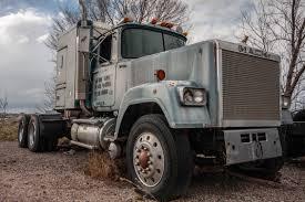 100 Big Mack Truck Check Out Junior Elmores 1984 SuperLiner