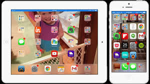 How to display your iPhone and iPad on your desktop puter