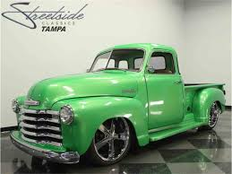 1950 Chevrolet 3100 For Sale | ClassicCars.com | CC-970611 1950 Chevrolet Pickup For Sale Classiccarscom Cc944283 Fantasy 50 Chevy Photo Image Gallery 3100 Panel Delivery Truck For Sale350automaticvery Custom Stretch Cab Myrodcom Fast Lane Classic Cars Cc970611 Cherry Red Editorial Of Haul Green With Barrels 132 Signature Models Wilsons Auto Restoration Blog